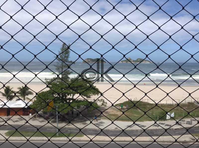 WhatsApp Image 2021-05-12 at 1 - Apartamento 4 quartos para alugar Jardim Oceanico, Rio de Janeiro - R$ 9.800 - A576 - 24