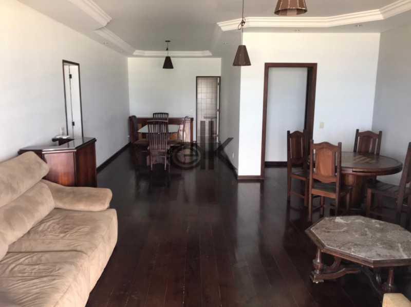 WhatsApp Image 2021-05-12 at 1 - Apartamento 4 quartos para alugar Jardim Oceanico, Rio de Janeiro - R$ 9.800 - A576 - 1