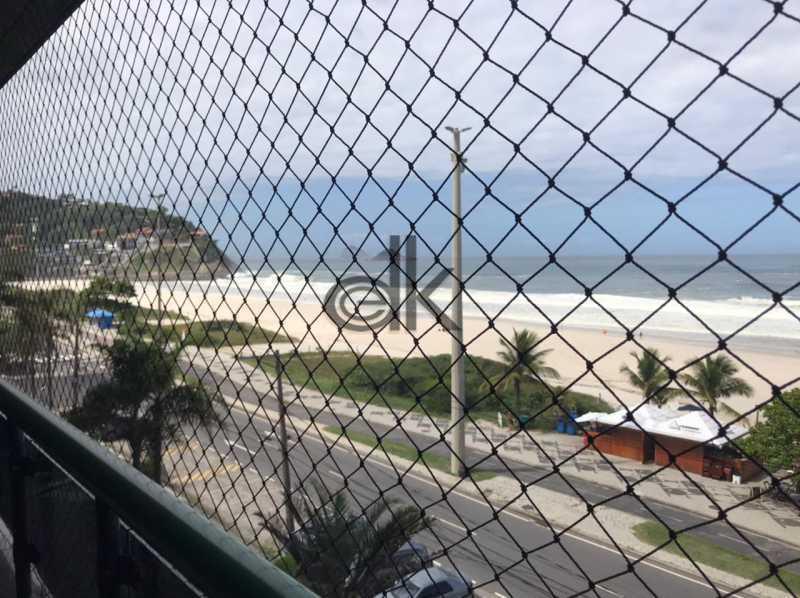 WhatsApp Image 2021-05-12 at 1 - Apartamento 4 quartos para alugar Jardim Oceanico, Rio de Janeiro - R$ 9.800 - A576 - 25