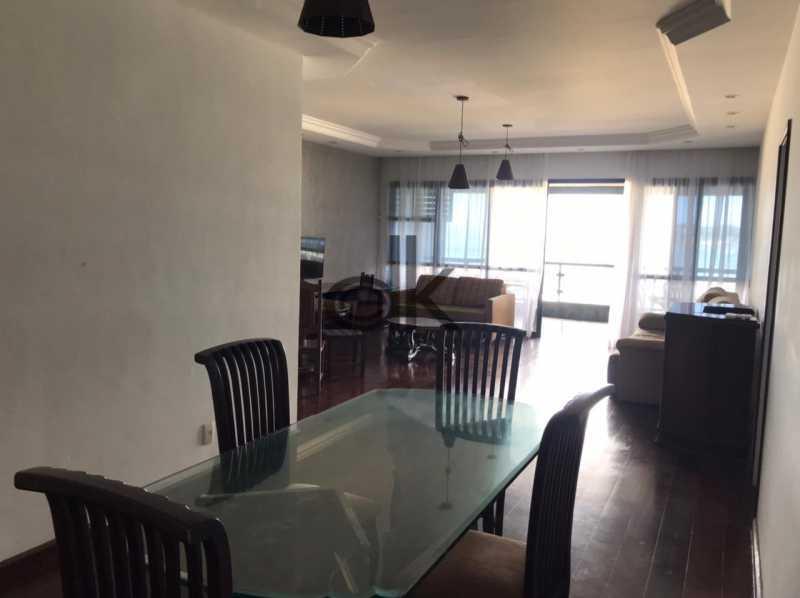WhatsApp Image 2021-05-12 at 1 - Apartamento 4 quartos para alugar Jardim Oceanico, Rio de Janeiro - R$ 9.800 - A576 - 4