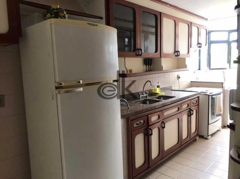 WhatsApp Image 2021-05-12 at 1 - Apartamento 4 quartos para alugar Jardim Oceanico, Rio de Janeiro - R$ 9.800 - A576 - 7