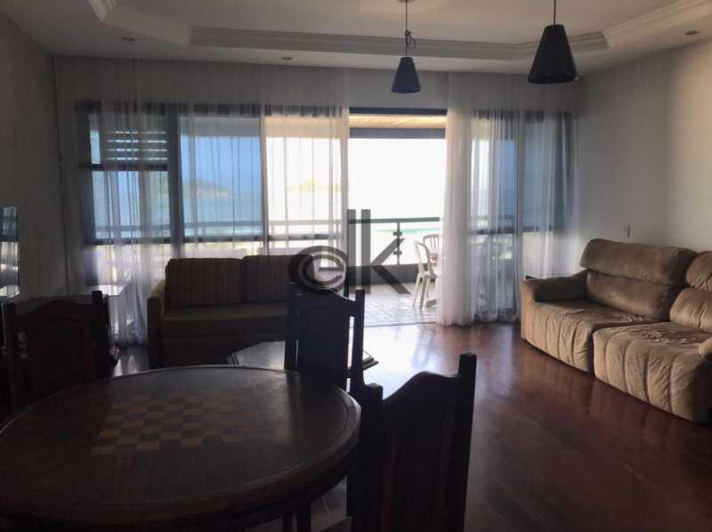 WhatsApp Image 2021-05-12 at 1 - Apartamento 4 quartos para alugar Jardim Oceanico, Rio de Janeiro - R$ 9.800 - A576 - 3