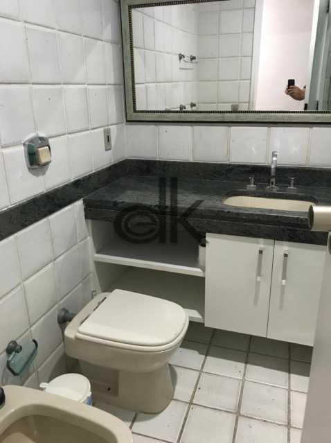 WhatsApp Image 2021-05-12 at 1 - Apartamento 4 quartos para alugar Jardim Oceanico, Rio de Janeiro - R$ 9.800 - A576 - 19