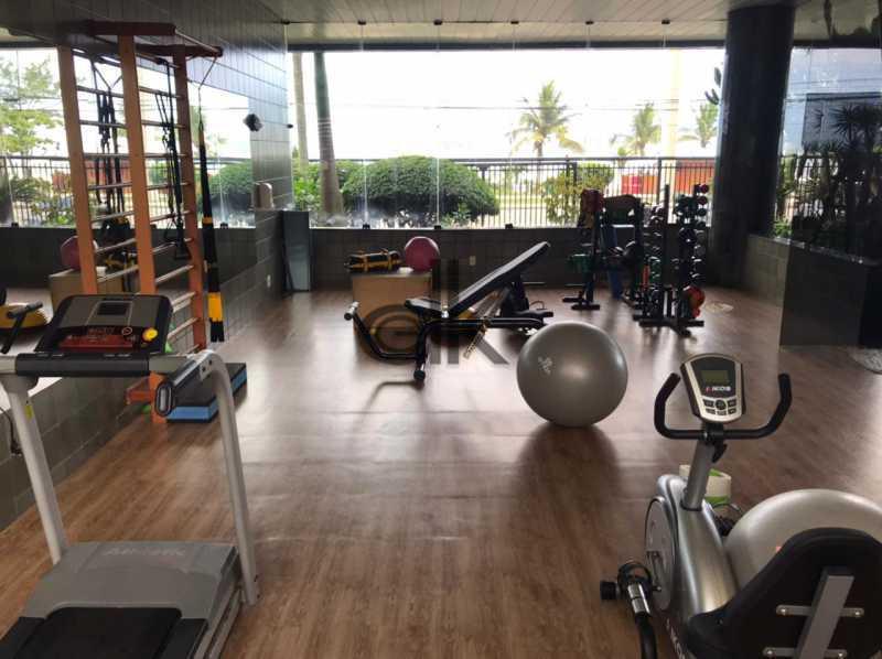 WhatsApp Image 2021-05-12 at 1 - Apartamento 4 quartos para alugar Jardim Oceanico, Rio de Janeiro - R$ 9.800 - A576 - 29