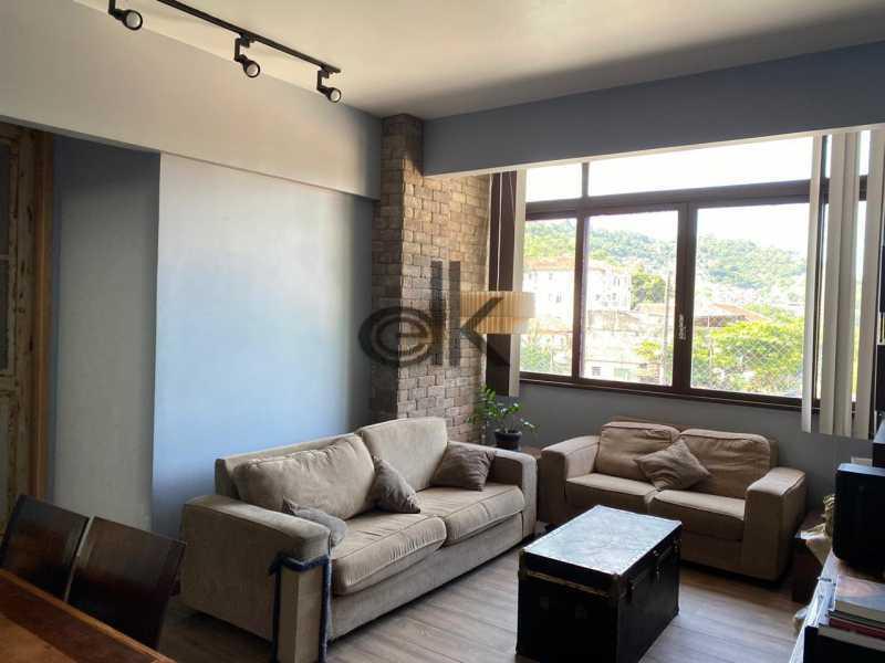 WhatsApp Image 2021-05-17 at 1 - Apartamento 3 quartos à venda Alto da Boa Vista, Rio de Janeiro - R$ 460.000 - 6432 - 4