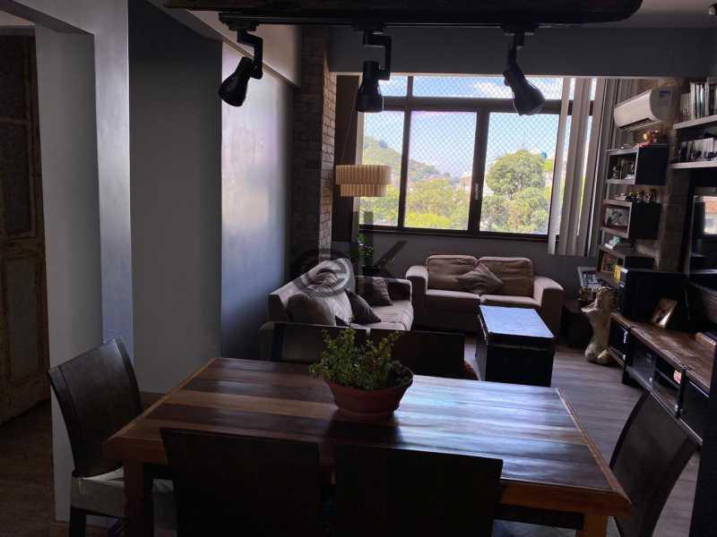 WhatsApp Image 2021-05-17 at 1 - Apartamento 3 quartos à venda Alto da Boa Vista, Rio de Janeiro - R$ 460.000 - 6432 - 6