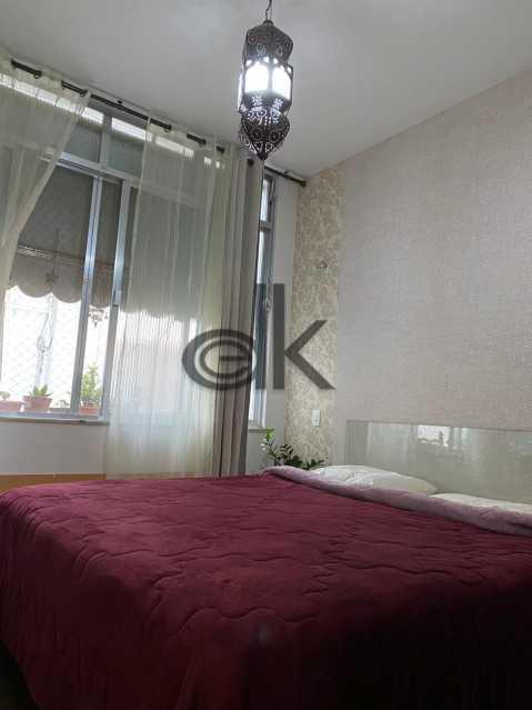 WhatsApp Image 2021-05-17 at 1 - Apartamento 3 quartos à venda Alto da Boa Vista, Rio de Janeiro - R$ 460.000 - 6432 - 16