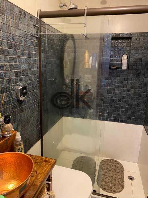 WhatsApp Image 2021-05-17 at 1 - Apartamento 3 quartos à venda Alto da Boa Vista, Rio de Janeiro - R$ 460.000 - 6432 - 18