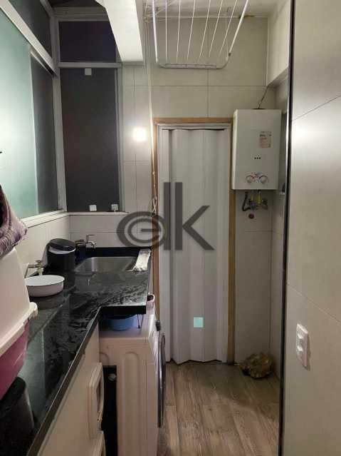 WhatsApp Image 2021-05-17 at 1 - Apartamento 3 quartos à venda Alto da Boa Vista, Rio de Janeiro - R$ 460.000 - 6432 - 22