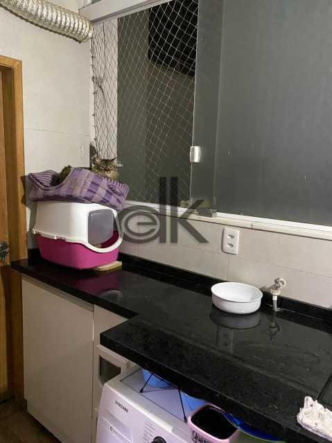 WhatsApp Image 2021-05-17 at 1 - Apartamento 3 quartos à venda Alto da Boa Vista, Rio de Janeiro - R$ 460.000 - 6432 - 25