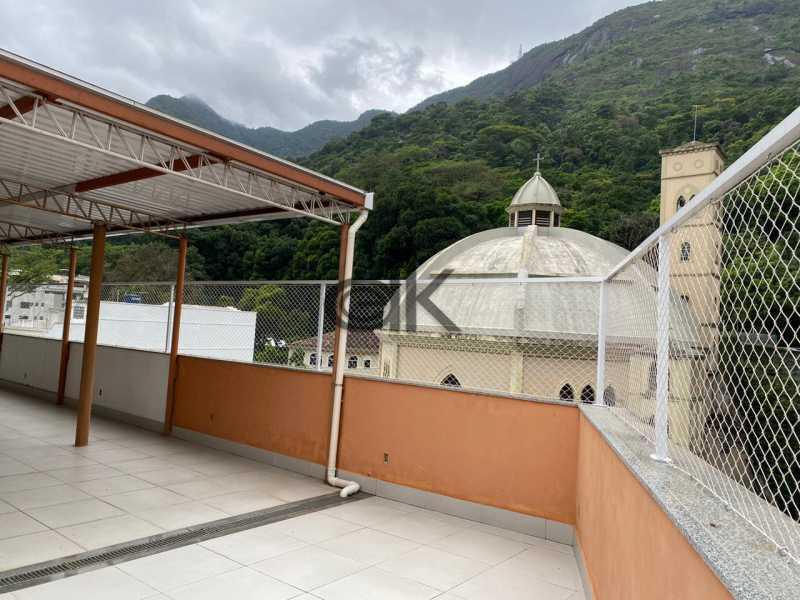 WhatsApp Image 2021-05-17 at 1 - Apartamento 3 quartos à venda Alto da Boa Vista, Rio de Janeiro - R$ 460.000 - 6432 - 27