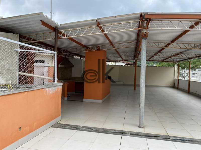 WhatsApp Image 2021-05-17 at 1 - Apartamento 3 quartos à venda Alto da Boa Vista, Rio de Janeiro - R$ 460.000 - 6432 - 28