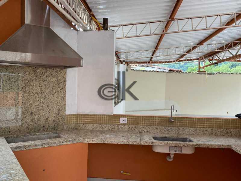 WhatsApp Image 2021-05-17 at 1 - Apartamento 3 quartos à venda Alto da Boa Vista, Rio de Janeiro - R$ 460.000 - 6432 - 29