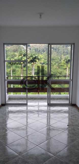 WhatsApp Image 2021-05-25 at 1 - Apartamento 2 quartos à venda Itanhangá, Rio de Janeiro - R$ 160.000 - 6438 - 1