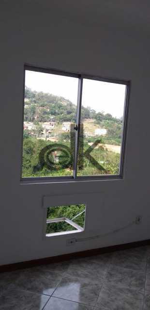 WhatsApp Image 2021-05-25 at 1 - Apartamento 2 quartos à venda Itanhangá, Rio de Janeiro - R$ 160.000 - 6438 - 12