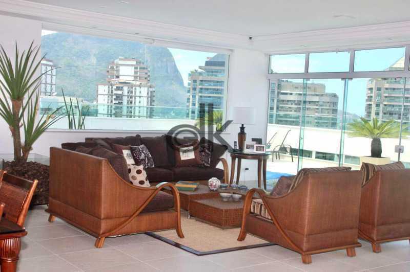 WhatsApp Image 2021-06-11 at 1 - Cobertura 5 quartos à venda Barra da Tijuca, Rio de Janeiro - R$ 13.000.000 - 4668 - 6