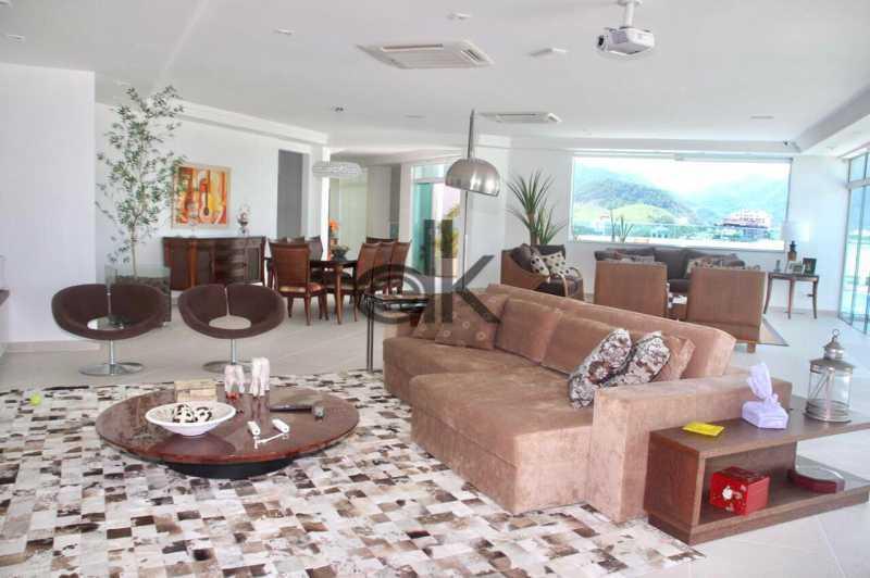WhatsApp Image 2021-06-11 at 1 - Cobertura 5 quartos à venda Barra da Tijuca, Rio de Janeiro - R$ 13.000.000 - 4668 - 5