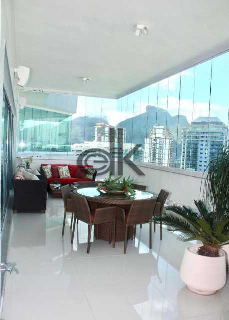 WhatsApp Image 2021-06-11 at 1 - Cobertura 5 quartos à venda Barra da Tijuca, Rio de Janeiro - R$ 13.000.000 - 4668 - 9