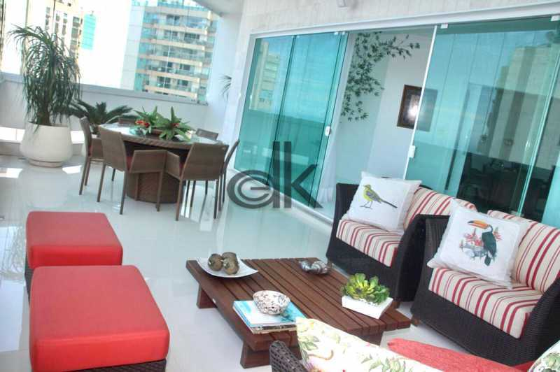 WhatsApp Image 2021-06-11 at 1 - Cobertura 5 quartos à venda Barra da Tijuca, Rio de Janeiro - R$ 13.000.000 - 4668 - 13