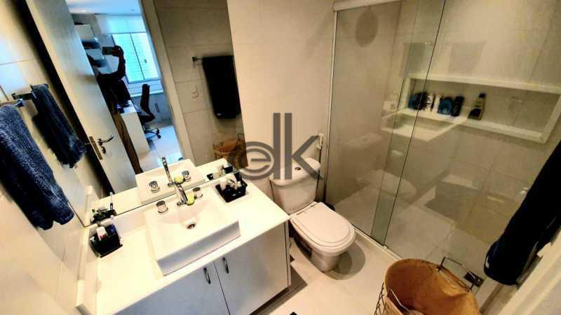 Foto banheiro suite men1ar. - Cobertura 4 quartos à venda Recreio dos Bandeirantes, Rio de Janeiro - R$ 2.050.000 - 6470 - 13