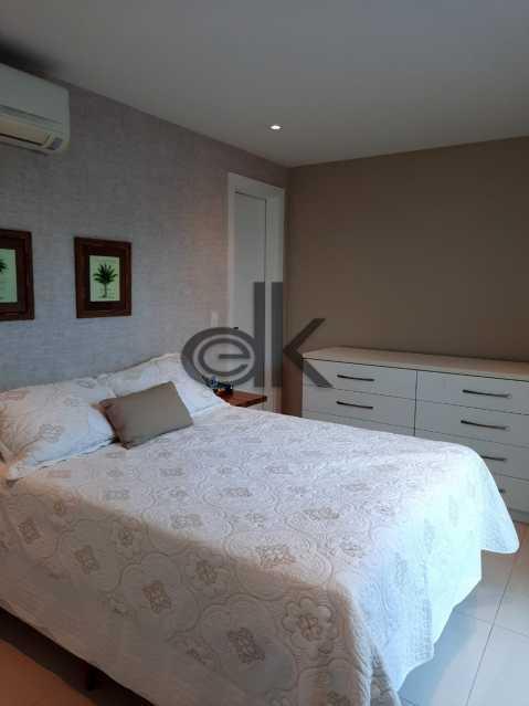 Foto da suite do segundoar com - Cobertura 4 quartos à venda Recreio dos Bandeirantes, Rio de Janeiro - R$ 2.050.000 - 6470 - 14