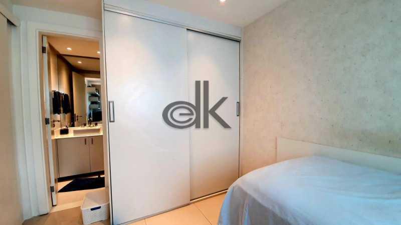 Foto da suite mendo 1ar. - Cobertura 4 quartos à venda Recreio dos Bandeirantes, Rio de Janeiro - R$ 2.050.000 - 6470 - 16