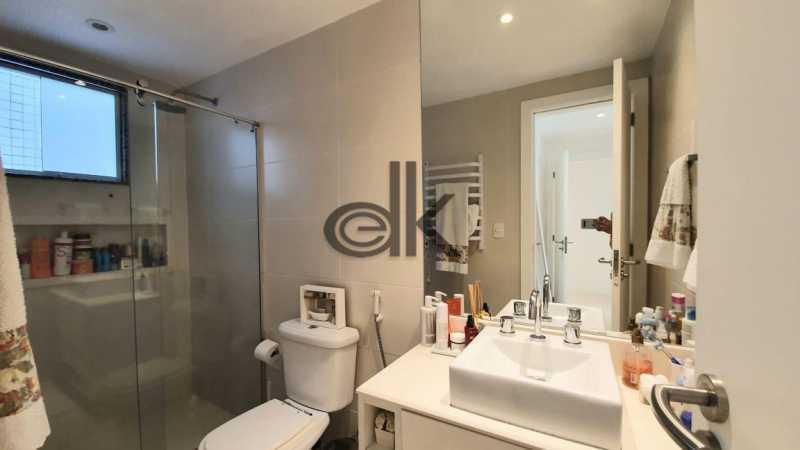Foto banheiro suite master 1ar - Cobertura 4 quartos à venda Recreio dos Bandeirantes, Rio de Janeiro - R$ 2.050.000 - 6470 - 21