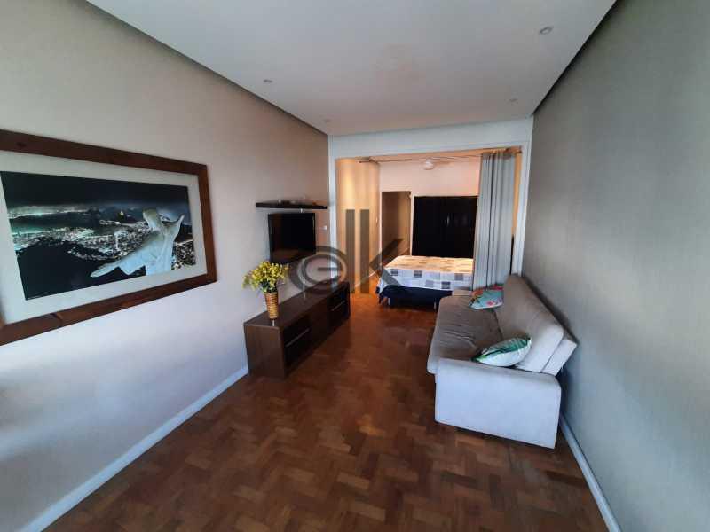 WhatsApp Image 2021-07-22 at 1 - Apartamento 1 quarto para alugar Copacabana, Rio de Janeiro - R$ 1.900 - A598 - 1