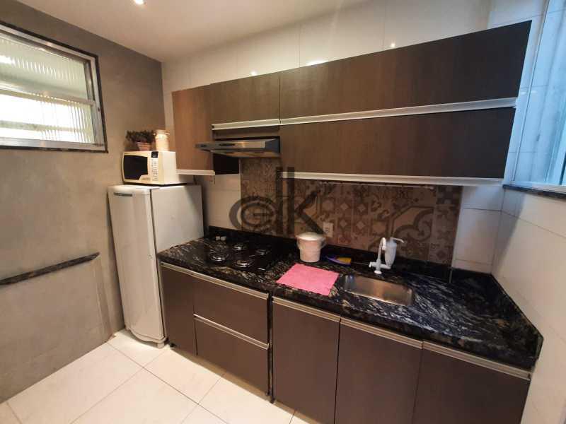 WhatsApp Image 2021-07-22 at 1 - Apartamento 1 quarto para alugar Copacabana, Rio de Janeiro - R$ 1.900 - A598 - 8