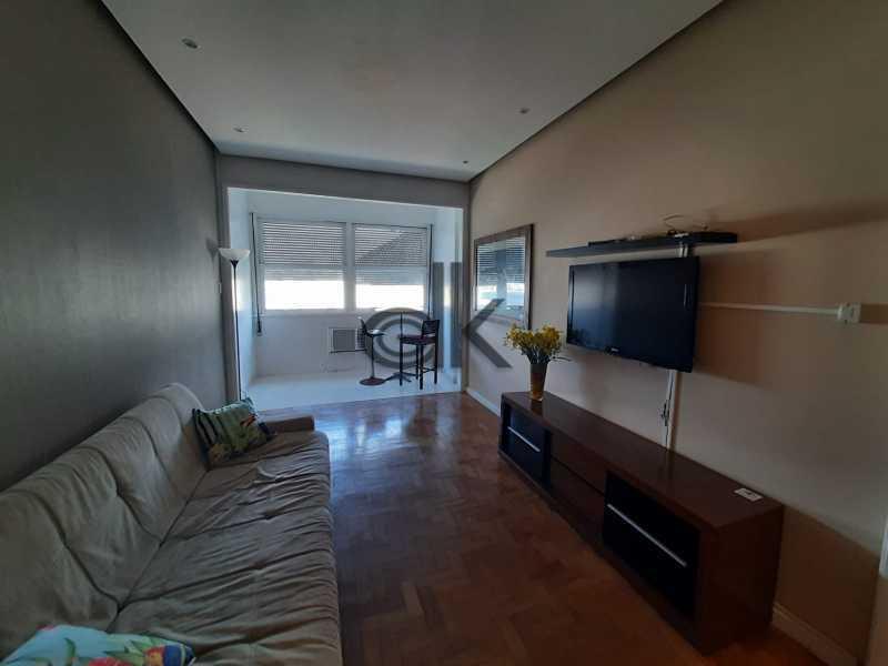 WhatsApp Image 2021-07-22 at 1 - Apartamento 1 quarto para alugar Copacabana, Rio de Janeiro - R$ 1.900 - A598 - 6