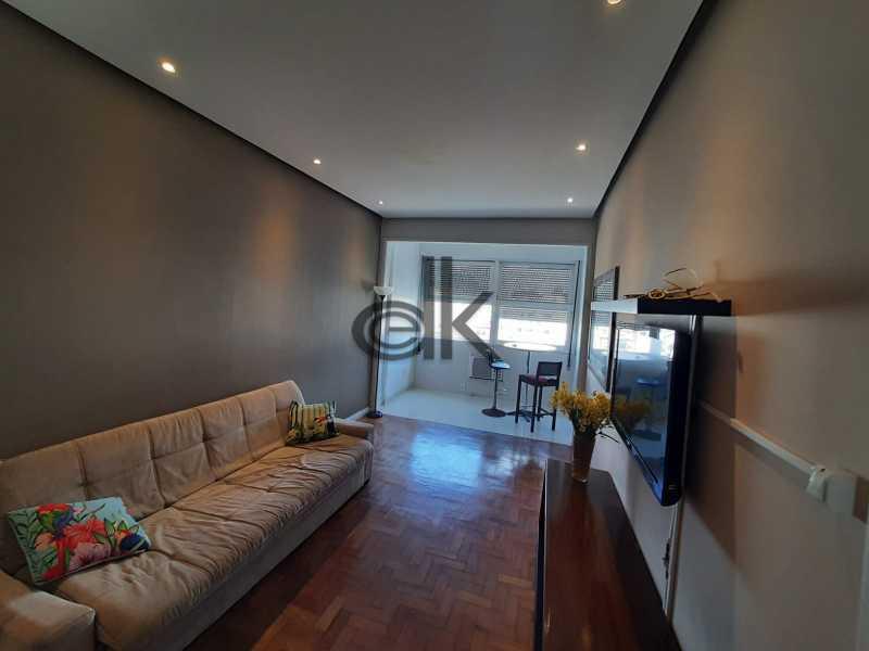 WhatsApp Image 2021-07-22 at 1 - Apartamento 1 quarto para alugar Copacabana, Rio de Janeiro - R$ 1.900 - A598 - 5
