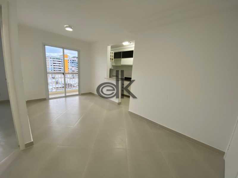 WhatsApp Image 2021-07-29 at 1 - Apartamento 2 quartos à venda Jacarepaguá, Rio de Janeiro - R$ 295.000 - 6494 - 5