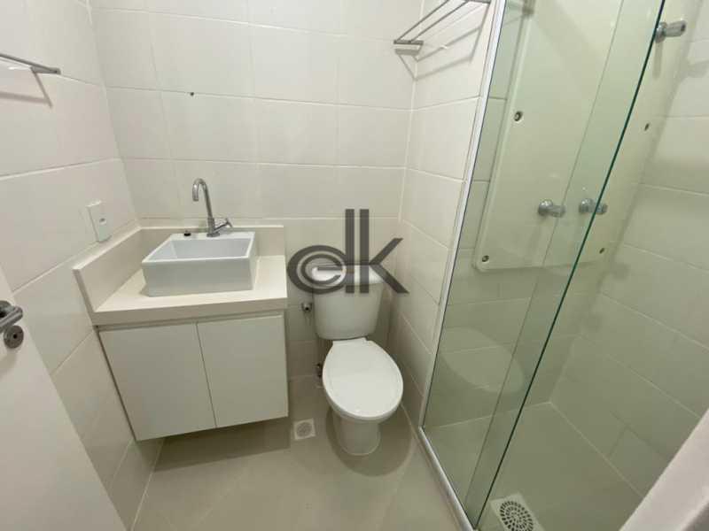 WhatsApp Image 2021-07-29 at 1 - Apartamento 2 quartos à venda Jacarepaguá, Rio de Janeiro - R$ 295.000 - 6494 - 11