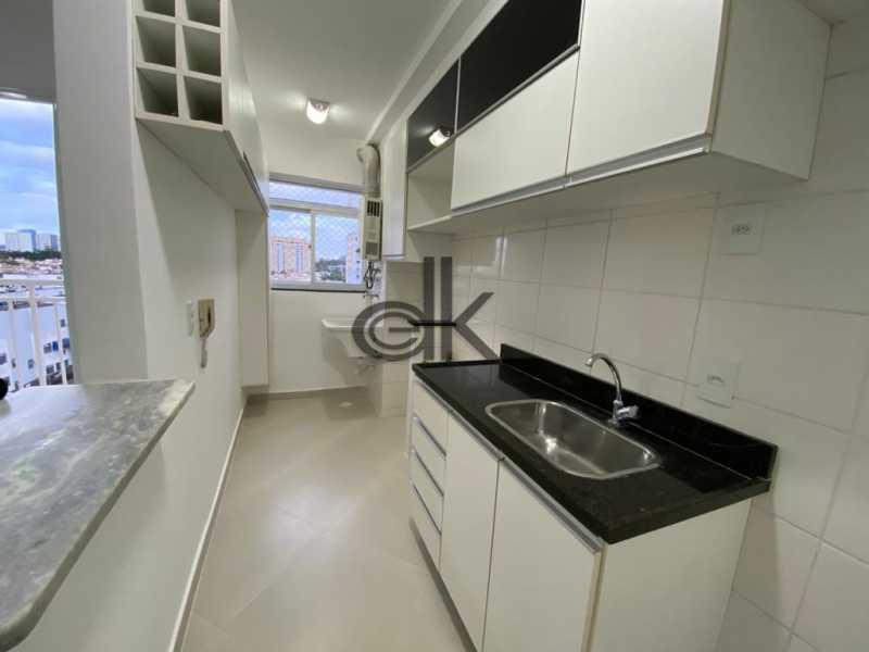 WhatsApp Image 2021-07-29 at 1 - Apartamento 2 quartos à venda Jacarepaguá, Rio de Janeiro - R$ 295.000 - 6494 - 20