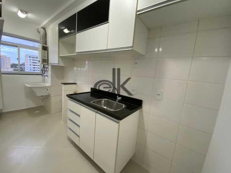 WhatsApp Image 2021-07-29 at 1 - Apartamento 2 quartos à venda Jacarepaguá, Rio de Janeiro - R$ 295.000 - 6494 - 21
