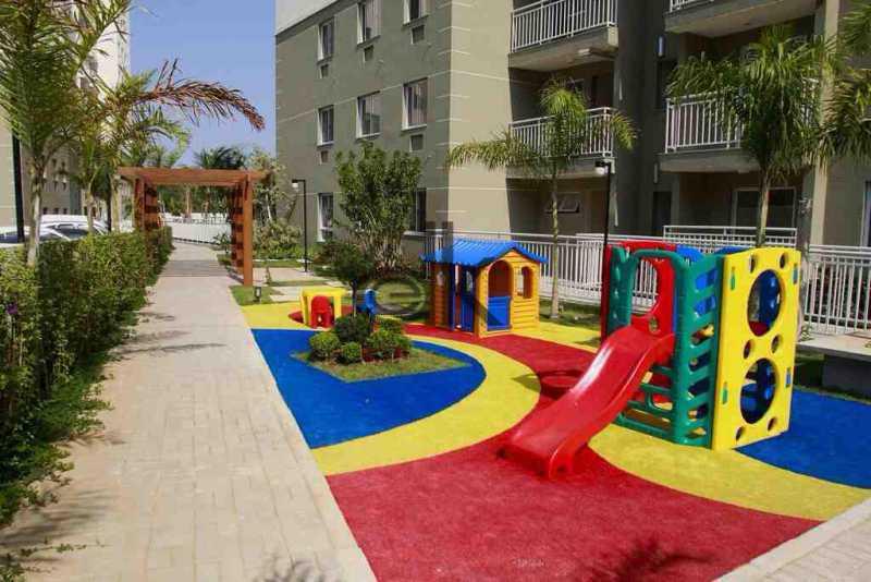 WhatsApp Image 2021-07-29 at 1 - Apartamento 2 quartos à venda Jacarepaguá, Rio de Janeiro - R$ 295.000 - 6494 - 24