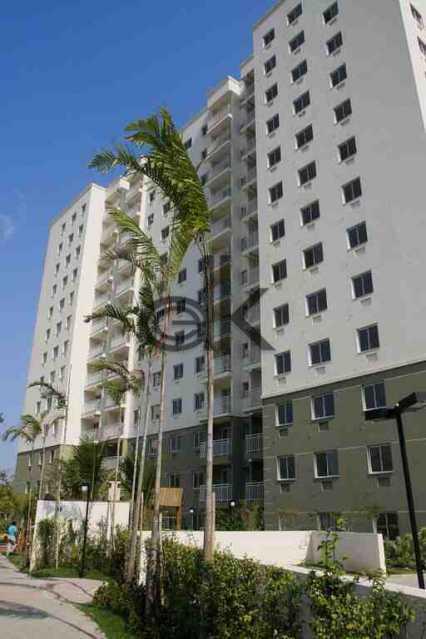 WhatsApp Image 2021-07-29 at 1 - Apartamento 2 quartos à venda Jacarepaguá, Rio de Janeiro - R$ 295.000 - 6494 - 28