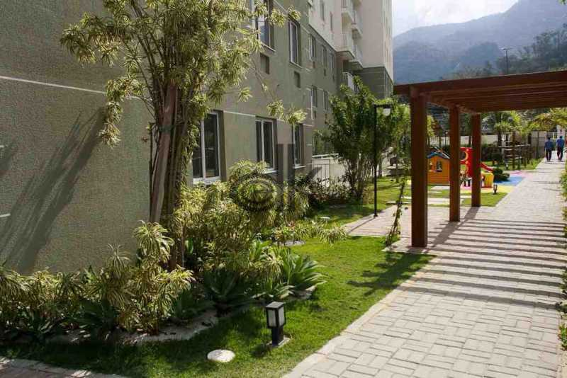 WhatsApp Image 2021-07-29 at 1 - Apartamento 2 quartos à venda Jacarepaguá, Rio de Janeiro - R$ 295.000 - 6494 - 29