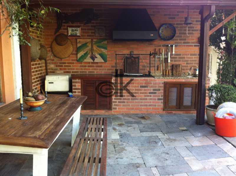 WhatsApp Image 2021-08-03 at 1 - Casa em Condomínio 4 quartos à venda Itanhangá, Rio de Janeiro - R$ 1.890.000 - 6497 - 11