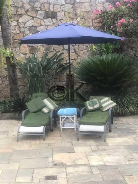 WhatsApp Image 2021-08-03 at 1 - Casa em Condomínio 4 quartos à venda Itanhangá, Rio de Janeiro - R$ 1.890.000 - 6497 - 25