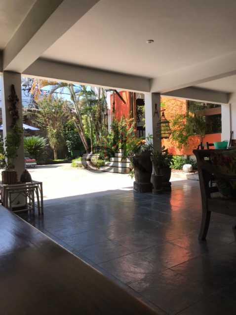 WhatsApp Image 2021-08-03 at 1 - Casa em Condomínio 4 quartos à venda Itanhangá, Rio de Janeiro - R$ 1.890.000 - 6497 - 28