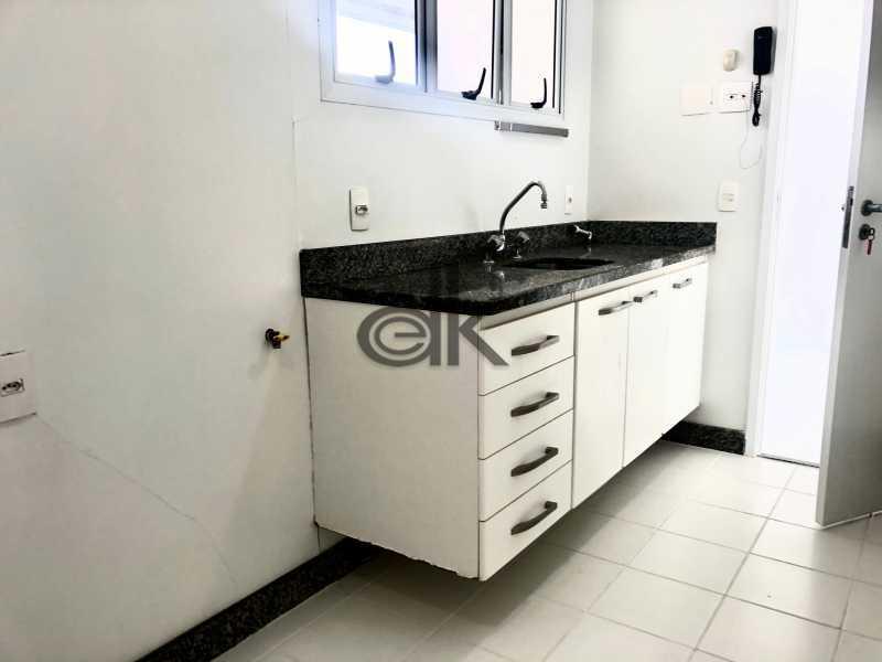 IMG_4050 - Cobertura 40 quartos à venda Barra da Tijuca, Rio de Janeiro - R$ 2.998.000 - 6502 - 11