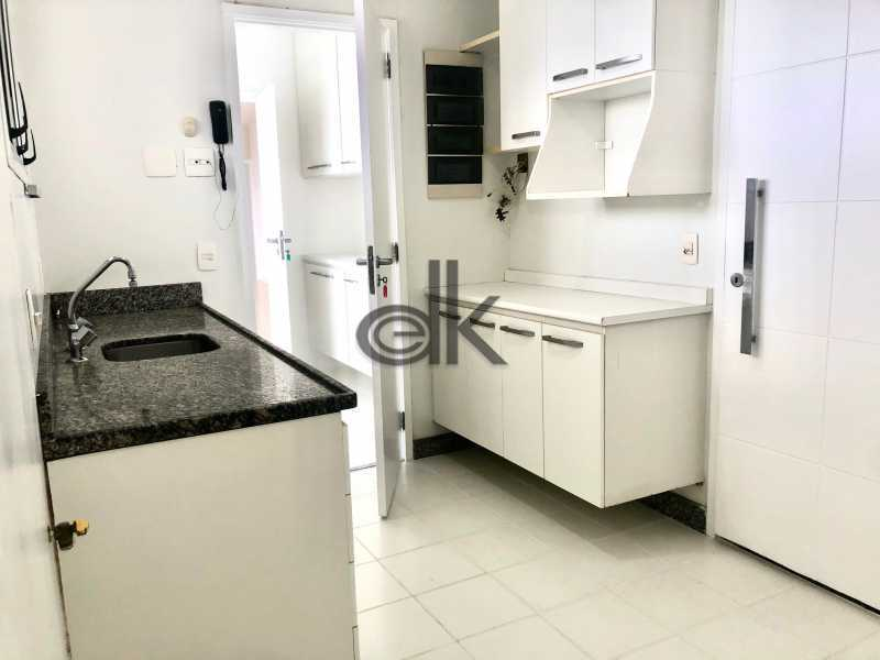 IMG_4051 - Cobertura 40 quartos à venda Barra da Tijuca, Rio de Janeiro - R$ 2.998.000 - 6502 - 12