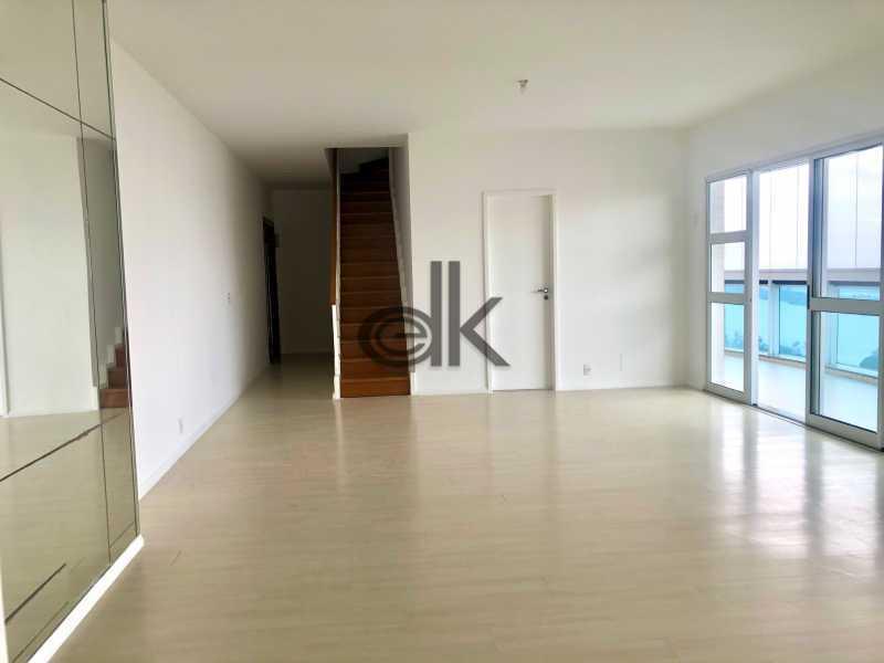 IMG_4070 - Cobertura 40 quartos à venda Barra da Tijuca, Rio de Janeiro - R$ 2.998.000 - 6502 - 5