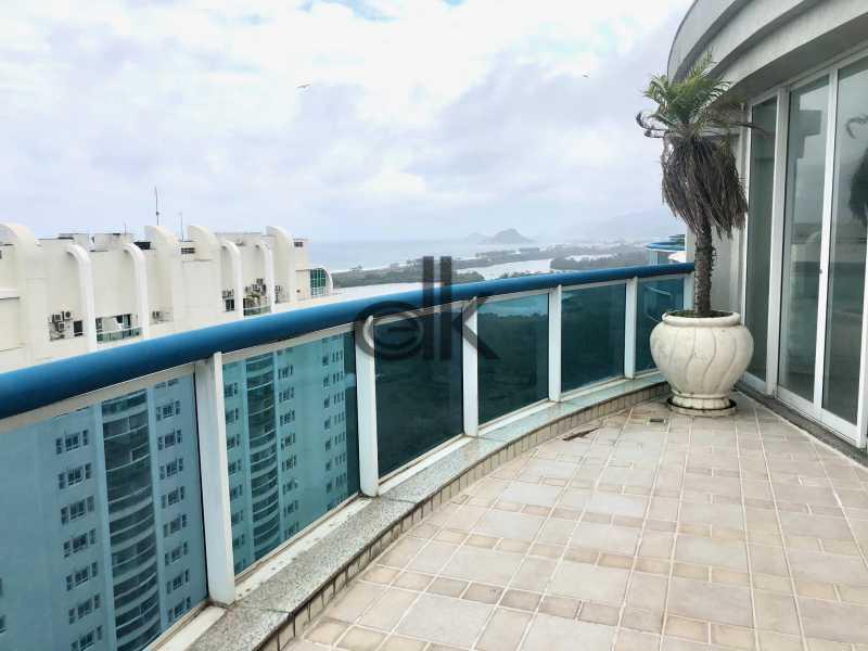 IMG_4076 - Cobertura 40 quartos à venda Barra da Tijuca, Rio de Janeiro - R$ 2.998.000 - 6502 - 24