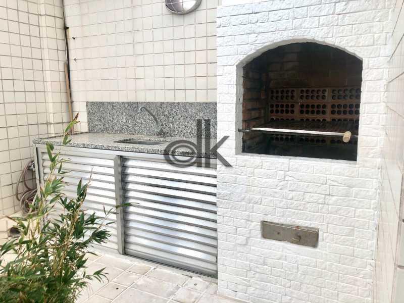 IMG_4080 - Cobertura 40 quartos à venda Barra da Tijuca, Rio de Janeiro - R$ 2.998.000 - 6502 - 27