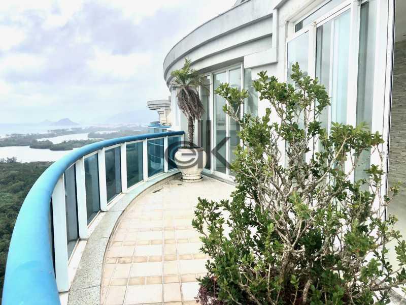 IMG_4082 - Cobertura 40 quartos à venda Barra da Tijuca, Rio de Janeiro - R$ 2.998.000 - 6502 - 28