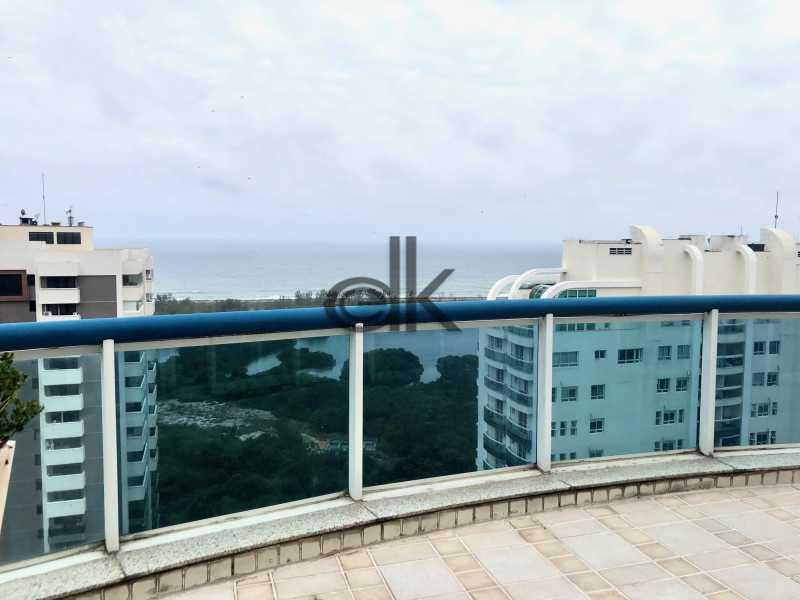 IMG_4084 - Cobertura 40 quartos à venda Barra da Tijuca, Rio de Janeiro - R$ 2.998.000 - 6502 - 29
