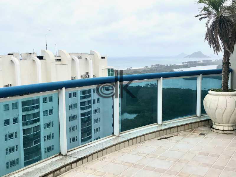 IMG_4085 - Cobertura 40 quartos à venda Barra da Tijuca, Rio de Janeiro - R$ 2.998.000 - 6502 - 30