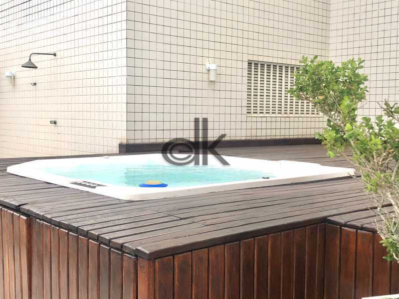 IMG_4087 - Cobertura 40 quartos à venda Barra da Tijuca, Rio de Janeiro - R$ 2.998.000 - 6502 - 31